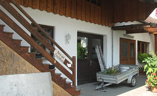 schreinerei werkstatt schreinerei lachner in kirchdorf n he m nchen freising und allershausen. Black Bedroom Furniture Sets. Home Design Ideas