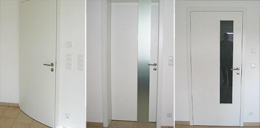 haust ren schreinerei lachner in kirchdorf n he m nchen freising und allershausen. Black Bedroom Furniture Sets. Home Design Ideas